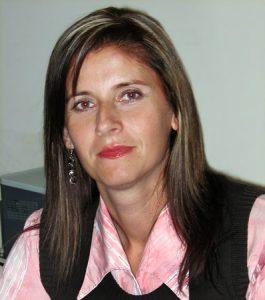Gherasimoae Lacrima Ileana - Inspector principal