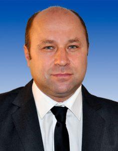 GHERASIMOAE Vasile - viceprimarul comunei Totești