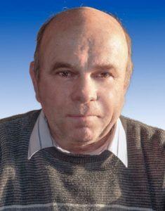LĂPĂDĂTONI Iulius - secretarul comunei Totești