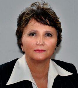 Lințu Eleonora - consilier superior