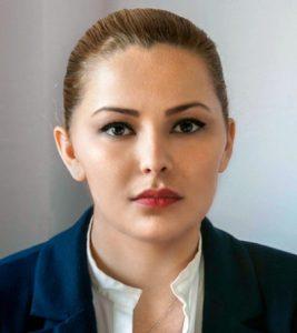 Pălean Mirabela Ileana - inspector asistent