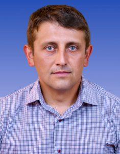 TURC Petrișor