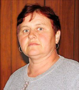 Viționesc Cornelia Zinuca - guard
