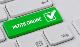 Contact si petitii online